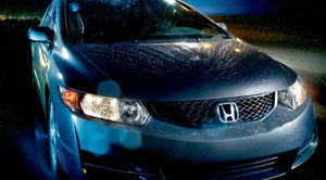 honda civic DX-G