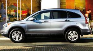Honda Crv Dimensions >> 2010 Honda CR-V | Specifications - Car Specs | Auto123