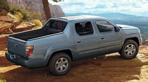 2010 honda ridgeline specifications car specs auto123. Black Bedroom Furniture Sets. Home Design Ideas