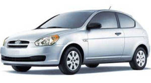 Lovely 2010 Hyundai Accent GL Hatchback. Hyundai Accent GL