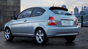 2010 Hyundai Accent Specifications Car Specs Auto123