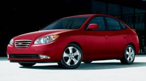 Hyundai elantra 2010 specs