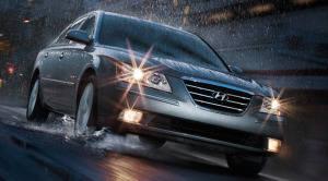 2010 Hyundai Sonata   Specifications - Car Specs   Auto123