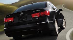 2010 Hyundai Sonata Specifications Car Specs Auto123