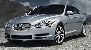 Perfect Jaguar Xf Luxury