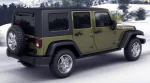 2010 jeep wrangler specifications car specs auto123. Black Bedroom Furniture Sets. Home Design Ideas