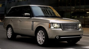 2010 Land Rover Range Rover | Specifications - Car Specs | Auto123