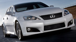 lexus is Base