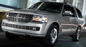 lincoln navigator Ultimate L