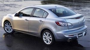 2010 Mazda 3 | Specifications - Car Specs | Auto123
