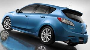 2010 Mazda 3 Specifications Car Specs Auto123
