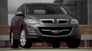 Amazing Mazda Cx 9 GT AWD