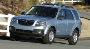 2010 Mazda Tribute Specifications Car Specs Auto123