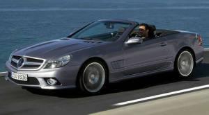 2010 Mercedes SL-Class | Specifications - Car Specs | Auto123