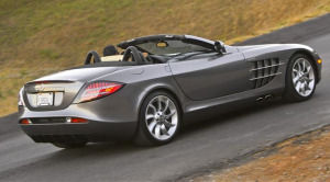 2010 mercedes slr mclaren | specifications - car specs | auto123