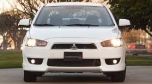 2010 Mitsubishi Lancer | Specifications - Car Specs | Auto123