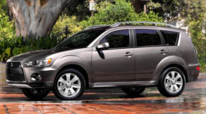 2010 Mitsubishi Outlander | Specifications - Car Specs | Auto123