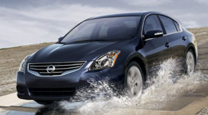 2010 Nissan Altima | Specifications - Car Specs | Auto123