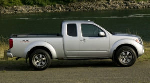 Nissan Frontier Pro X Wd King Cab Nissan Frontier Pro X