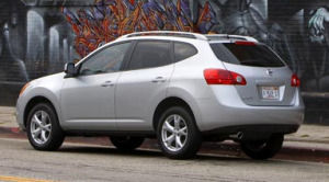 2010 nissan rogue | specifications - car specs | auto123