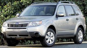 2010 Subaru Forester | Specifications - Car Specs | Auto123