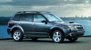 2010 Subaru Forester | Specifications - Car Specs | Auto123