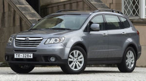 subaru tribeca Base