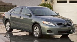 2010 Toyota Camry Specifications Car Specs Auto123
