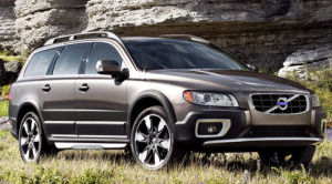 2010 Volvo Xc70 Specifications Car Specs Auto123