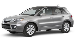2011 acura rdx | specifications - car specs | auto123