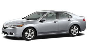 tsx4dr premium - 2011 Acura Tsx At