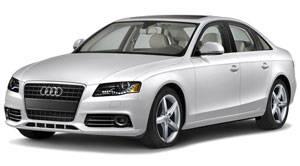 2011 audi a4   specifications - car specs   auto123