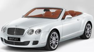 bentley continental Base
