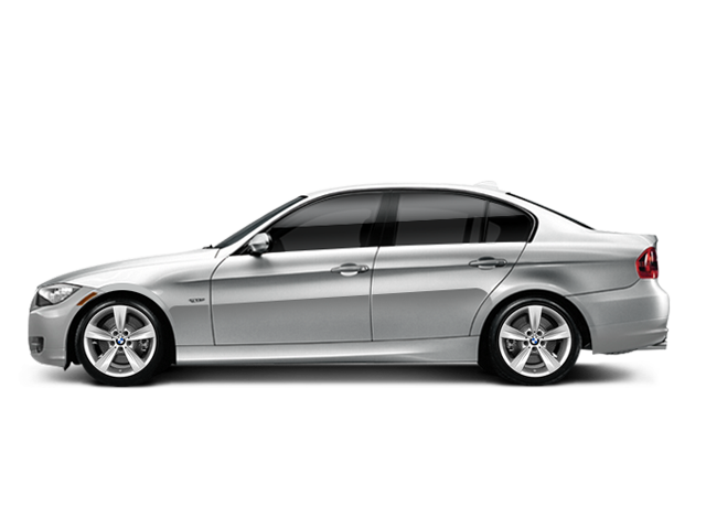 bmw 3-series 323i Luxury Edition