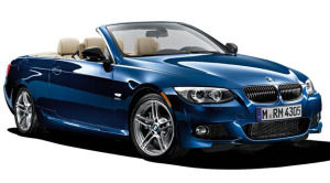 bmw 3-series 335is