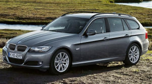 bmw 3-series 328i xDrive Executive Edition