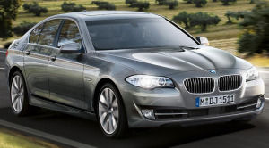bmw 5-series 550i xDrive