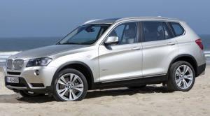 2011 BMW X3 | Specifications - Car Specs | Auto123