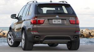 2011 Bmw X5 Specifications Car Specs Auto123