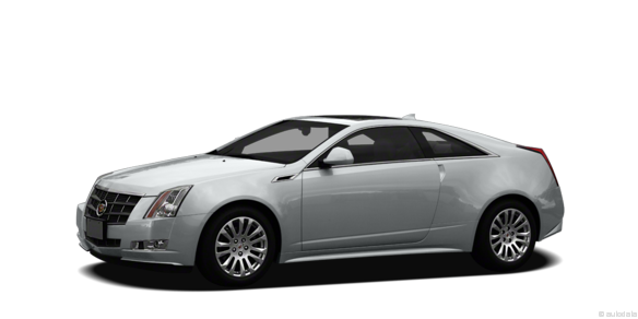 cadillac cts 1SH  Package
