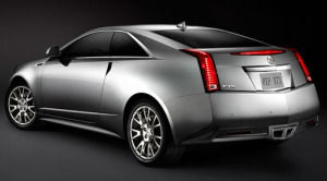 cadillac cts Performance Collection 1SF