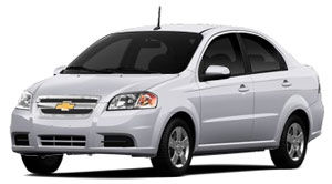 2011 Chevrolet Aveo Specifications Car Specs Auto123