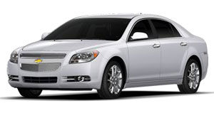 2011 Chevrolet Malibu Specifications Car Specs Auto123
