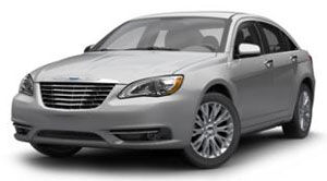chrysler 200 Touring