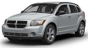 dodge caliber Canada Value Package