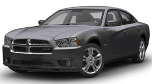 2011 Dodge Charger Specifications Car Specs Auto123