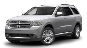 dodge durango Crew Plus