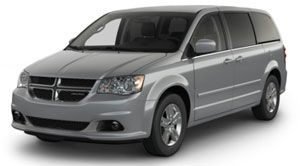 dodge grand-caravan SE Canada Value Package