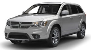 dodge journey SE PLUS