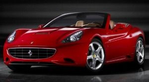ferrari california Base